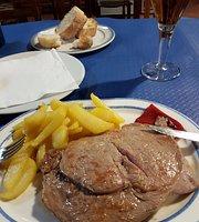Sidrería Restaurante El Cruce