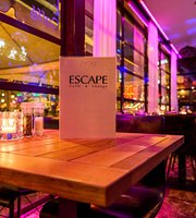Escape Caffe & Lounge