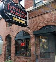Impallaria Bakery and Deli