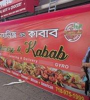 Halal Chinese & Kabab