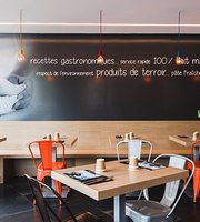 Basilic & Co Grenoble (Albert 1er)