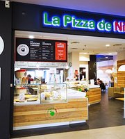 La Pizza de Nico Rivetoile
