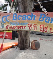 CC Beach Bar and Restaurant