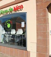 La Pizza de Nico Soultz-sous-Forêts