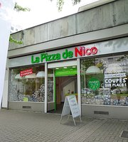 La Pizza de Nico Esplanade