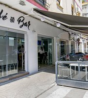 Cafe Bar eSe.eLe Restaurante