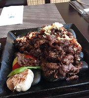 Sura Korean Fine Dining