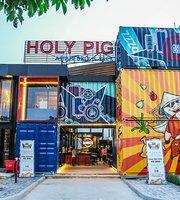 Holy Pig