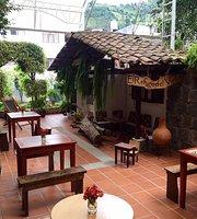 Aotearoa Cafe