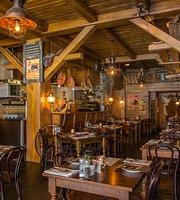 Sanchos Tapas Restaurant