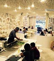 Martin Kary Japanese Restaurant
