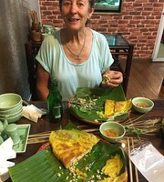 Mr. Bay Mien Tay Restaurant - Hang Dieu