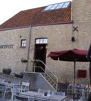 Restaurant De Inktpot