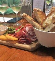 The Village Cafe & Wine Bar
