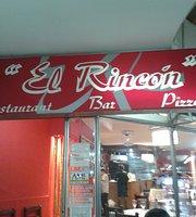 Parrilla - Restaurant - Pizzeria El Rincon
