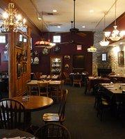 Janie Brown's Restaurant