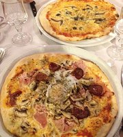 Papa Nino Pizzeria Cannes