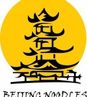 Beijing Noodles