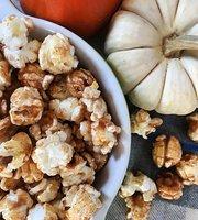 Amanda Henry's Popcorn Parlor