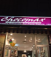 Chocomax Chocolaterie & Glacerie Artisanal