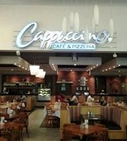Cappuccino's Highveld Mall