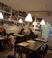 Restaurante Pizzeria La Vela