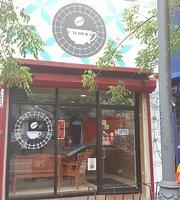 Caldera Cafe