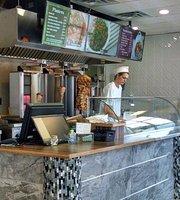The Shawarma Garden