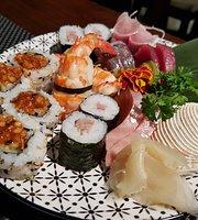 Sushi Vigo Kyoto