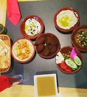 Café Kawkab Al Sharq - Um Kalthum Brussels