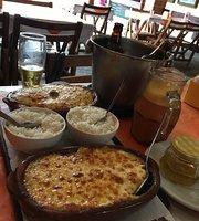 Restaurante Escondidinhos
