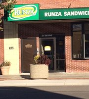 Runza Drive-Inn of America