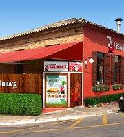 Bolinhas Grill Restaurante