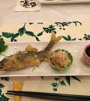 Dining Le Hameau Vert