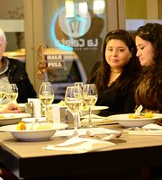 La Caleta Nueva Cocina Ecuatoriana