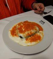Restaurant Hotel Dos Reyes