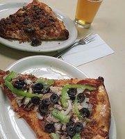 Tonti's Pizza