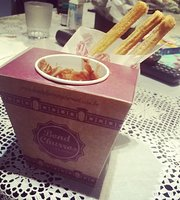 Bond Churros Gourmet