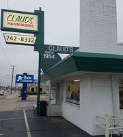 Claud's Hamburgers
