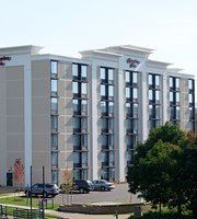 Hampton Inn Green Bay Downtown