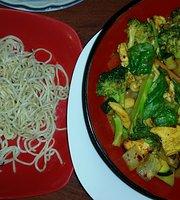 Wok-Inn Noodle
