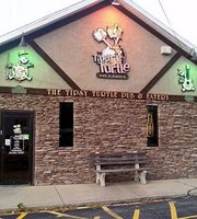 The Tipsy Turtle Pub & Eatery