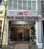 We Love Fine Wine Centre