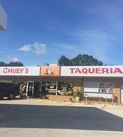 Chuey's Taqueria