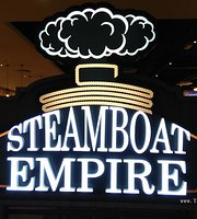 Steamboat Empire