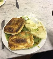 The Pie And Mash Shop Welling