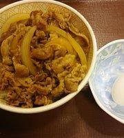 Sukiya, Morishita