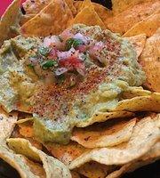 El Chingón Comida Mexicana