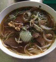Bun Bo So 1 Hoa Lam