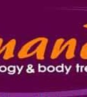 Amanda's Reflexology